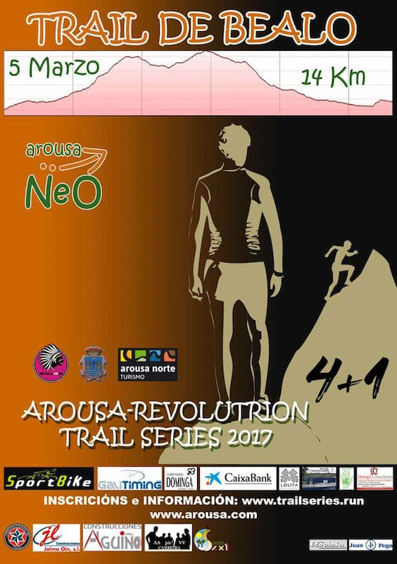 III Edición do Arousa-Revolutrion
